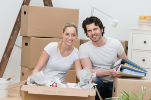 Dave Brewer Removals - Moving House