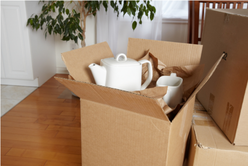Dave Brewer Removals - Removalist Services